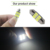 Interior do carro Lâmpada LED 5630 SMD LED Kit Pacote Mapa Branco Dome License Plate Luz Tronco Para Mazda 3 Sedan Hatchback 2004-2009