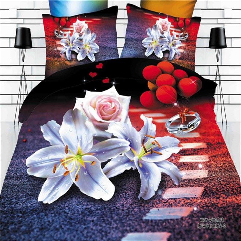 Online Get Cheap King Size Comforter Set Aliexpresscom Alibaba