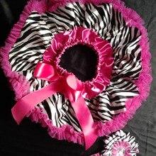 Зебра юбка-пачка; детская юбка; повязка на голову; комплект одежды для новорожденных с юбкой-американкой одежда для малышей; одежда для дня рождения для маленьких девочек, одежда