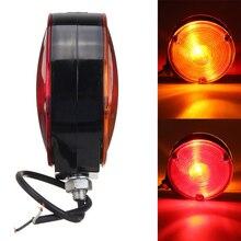 HEHEMM светодио дный автомобиль боковой фонарь пузырь тип лампы для В 12 В 24 автомобилей Грузовик прицепы автомобиля интимные аксессуары