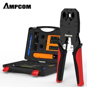 Network Tool Kit, AMPCOM 11 in
