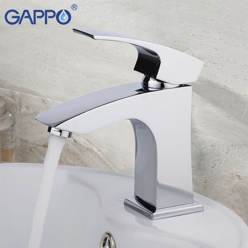 GAPPO bath water mixer basin faucet bathroom mixer sink faucet basin mixer sink faucet tap Bath sink waterfall toilet