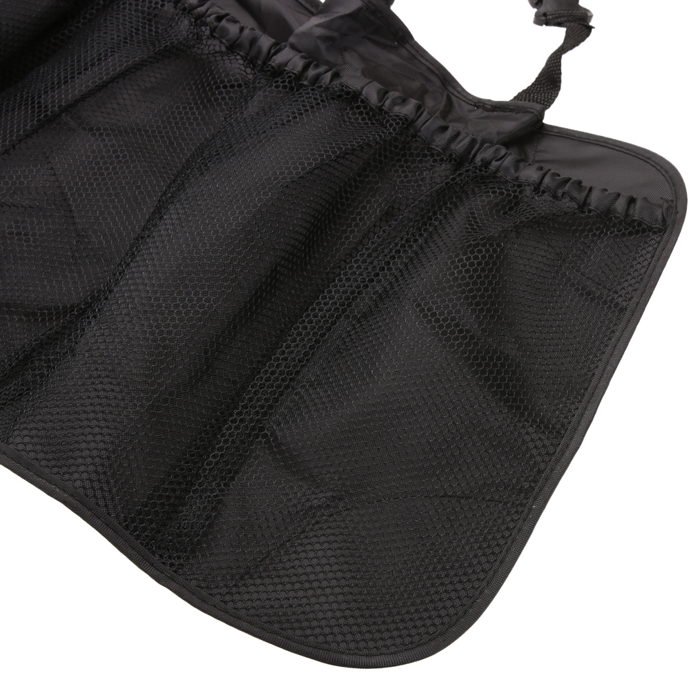 High Quality Car Seat Back Large Bag With Multi-Pockets For Hanging Lots Storage at STKCAR.com