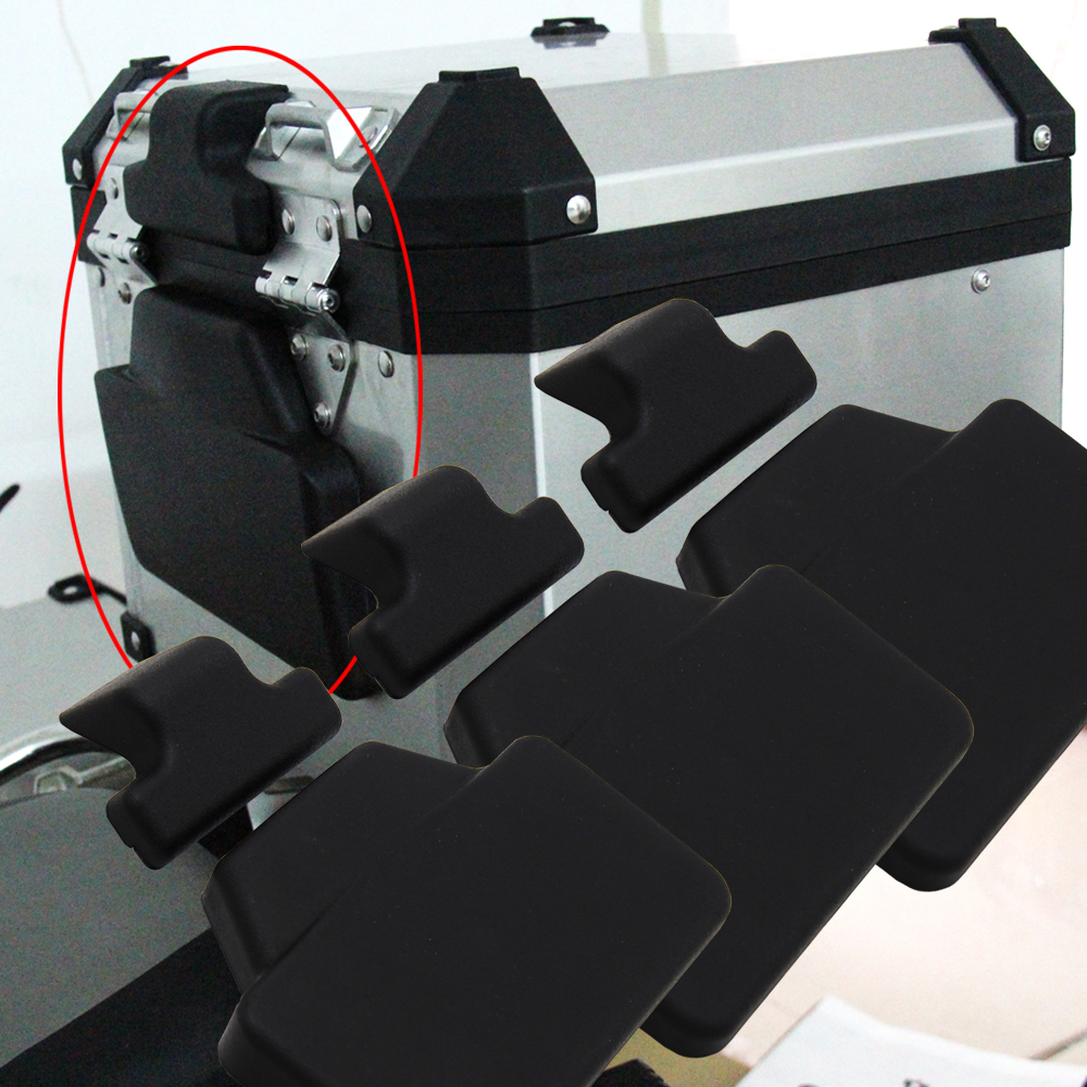 <font><b>Motorcycle</b></font> Rear Case Cushion Passenger lazyback Backrest Pad For BMW <font><b>R1200GS</b></font> F800GS ADV F800 R1200 <font><b>GS</b></font> image