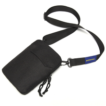 YIFANGZHE Crossbody Cell Phone Bag, Fashion Small Storage Pouch Messenger Cross body bag with Shoulder Strap for Men/Women
