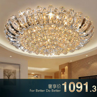 2017 Promotion Stainless Steel Green Lustres De Sala New Arrival F Lighting Crystal Lamps Ceiling Light Mx89046 Free Shipping