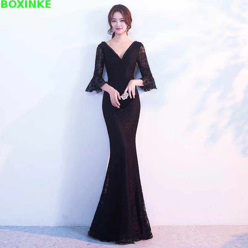 Vadim 2018 Limited Solid Winter Lanon Cotton Dress Robe Vestidos De Fiesta New Sexy Backless Party Elegant Long Tail Will Host