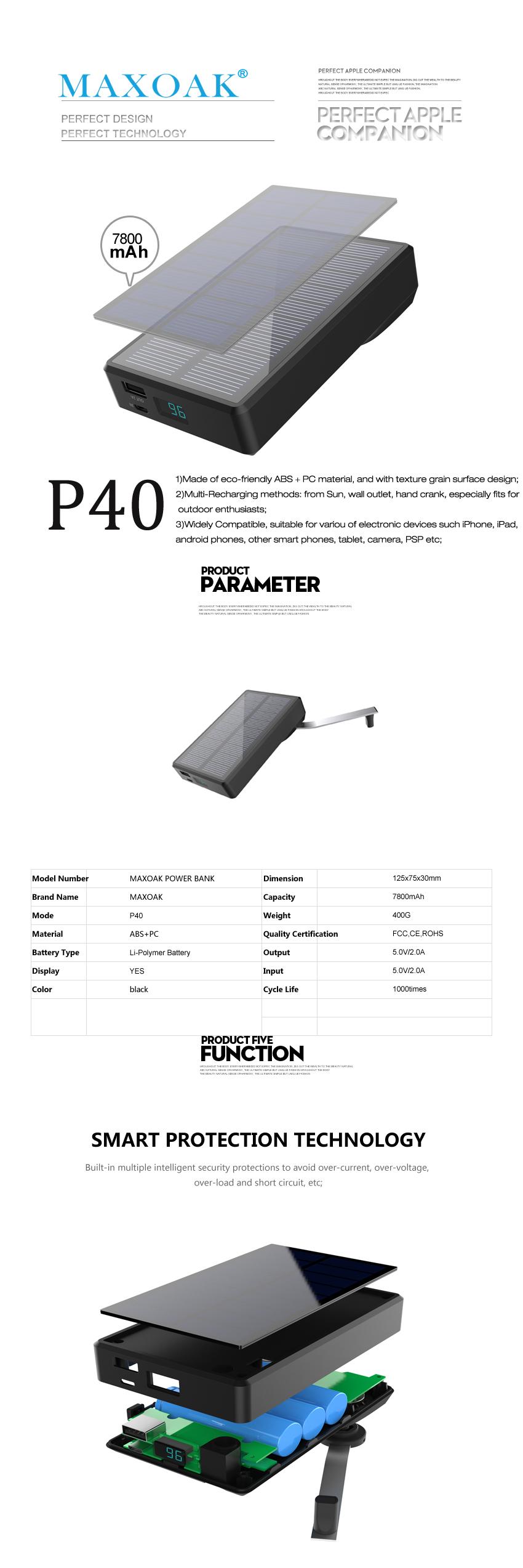 P40-Power bank-black-11