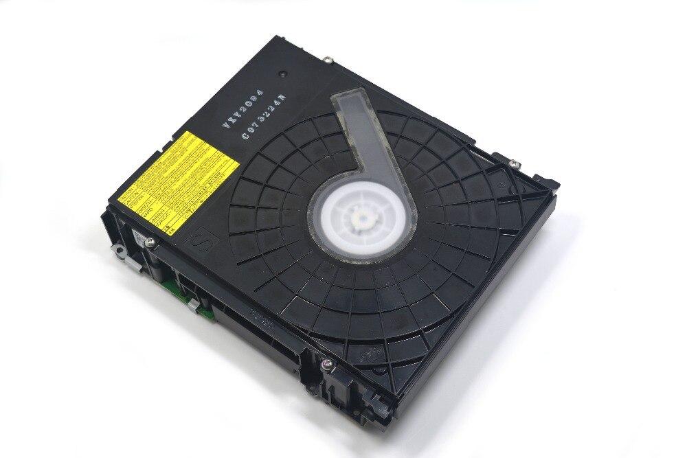 Replacement For Panasonic SA-BTT750P Blu-ray Disc Laser Lens Lasereinheit ASSY Unit SABTT750P Optical Pickup MechanismReplacement For Panasonic SA-BTT750P Blu-ray Disc Laser Lens Lasereinheit ASSY Unit SABTT750P Optical Pickup Mechanism