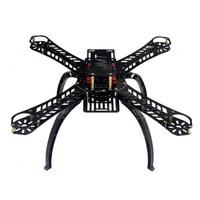 X4 250 280 310 360 380 Mm Wheelbase FiberGlass Alien Across Mini Quadcopter Frame Kit DIY