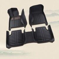 Автомобильный коврик авто аксессуары коврики для ног для byd s6 s7, Защитные чехлы для сидений, сшитые специально для roewe rx5, zotye t600, jac s2 s3 s5, Защит