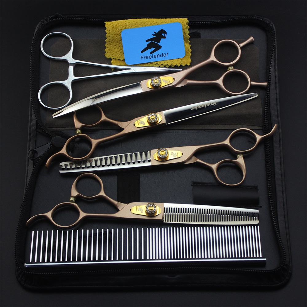 Pet Scissors  (1)