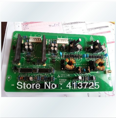 Accessories EV200-30kw Emerson frequency converter drive plate, 37kw, 45kw boards панель декоративная awenta pet100 д вентилятора kw сатин