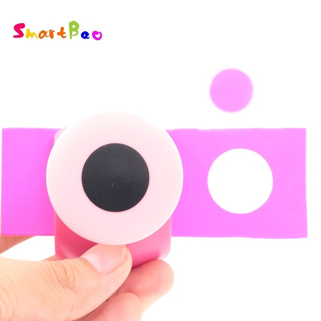 26cm Circle Scrapbooking Punch Paper Craft Punches Diy Handmade