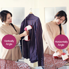 JUMAYO SHOP COLLECTIONS – CLOTHES STEAM IRON