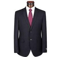 Hot high-end suits pakken middelbare aged omzoomd pakken zijn aanpassen professionele hoogwaardige kostuums fabrikanten die