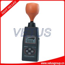 Best price Fast Shipping EMF829 Portable Professional Digital LCD Field Intensity Meter tester