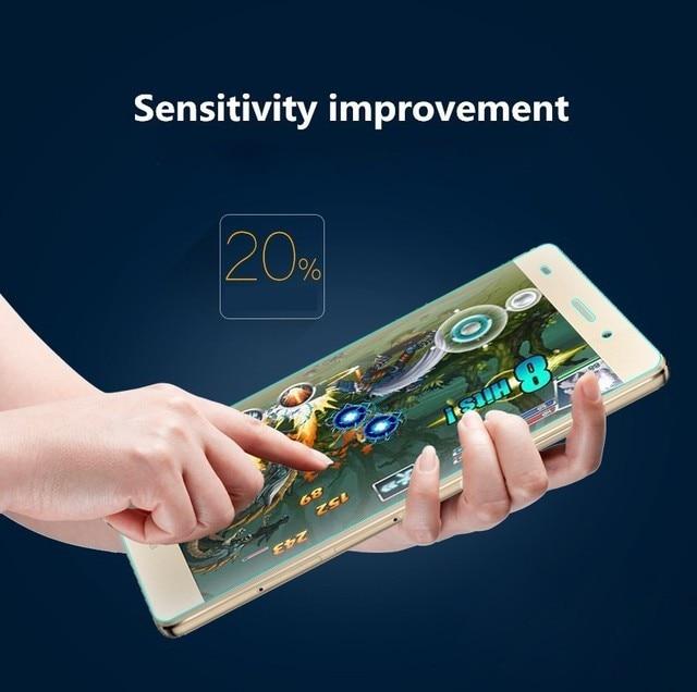 Szkło hartowane dla Huawei P8 P9 Lite 2017 ochraniacz ekranu dla Huawei P9 P10 Lite Honor 4C Pro 6X 6A Y3 II Y5 II Y6 2017 przypadki