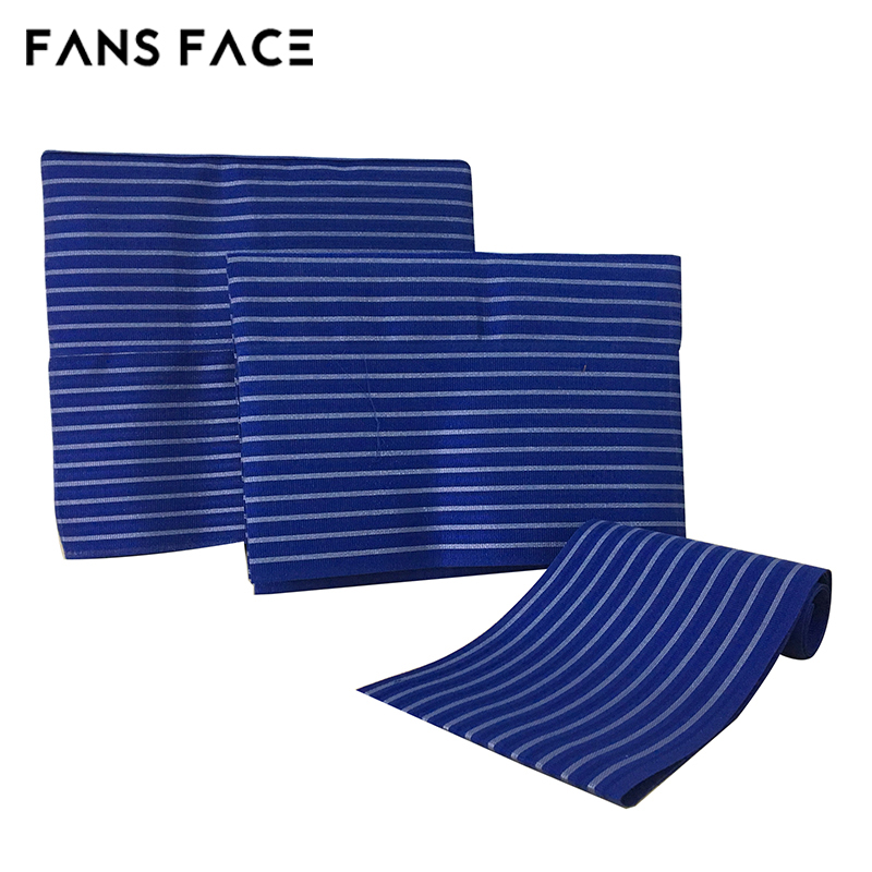 FANS FACE African Blue Headtie Nigeria Aso Oke Designs Headtie For Wedding Headwear For Women Noble Traditional African Clothing privatization and firms performance in nigeria