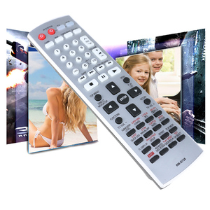 Image 3 - High Quality TV Remote Control New Replacement Remote Controller for Panasonic EUR7722X10 DVD Home Theater Systems