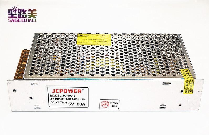 AC 110v-220v DC 5V 2A 3A 4A 5A 6A 8A 10A 20A 30A 60A - Լուսավորության պարագաներ - Լուսանկար 6