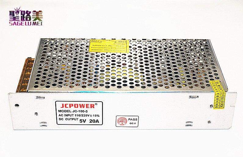 Transformadores de Iluminação ac110v-220v dc5v 2a 3a 4a Modelo Número : 5v Power Supply