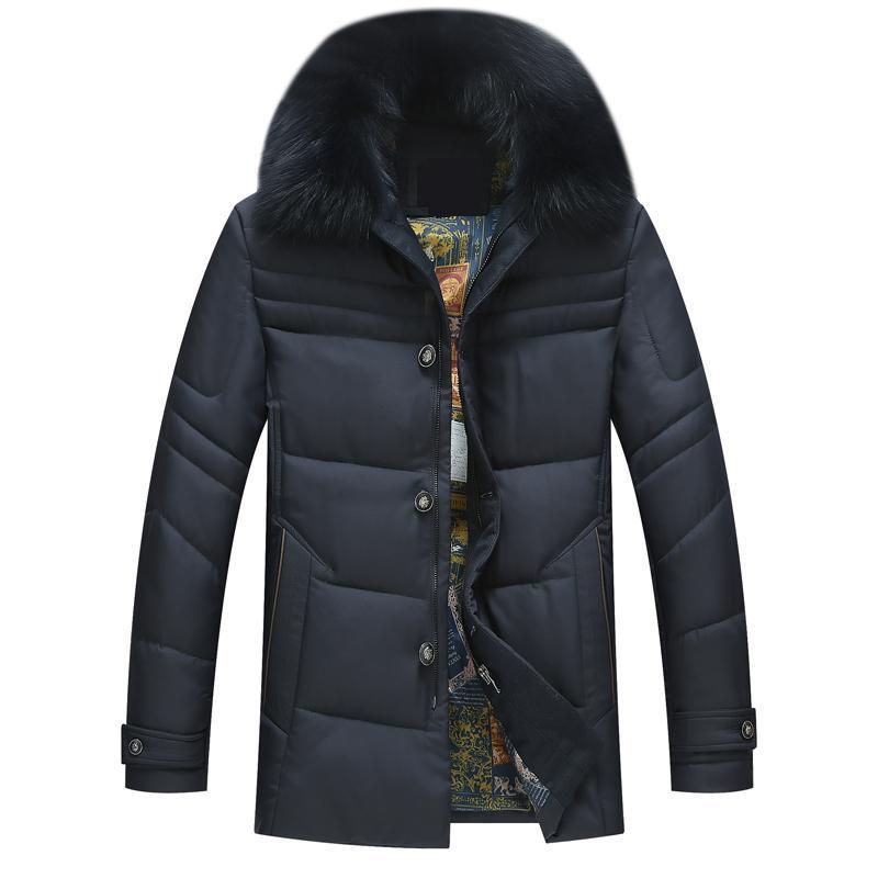Plus Size Winter Male Wadded Jacket Men's Clothing Cotton-padded Jacket Short Design Winter Cotton-padded Jacket Plus Size M-5XL