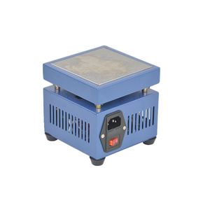 Image 3 - לUYUE 946 1010 תצוגת LED Preheating פלטפורמה עבור טלפון נייד LCD מסך מגע תיקון BGA PCB חם צלחת חימום מוקדם תחנה