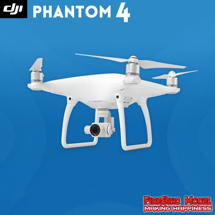 Brand new DJI Phantom 4 Drone New features Visual Tracking follow me TapFly font b Sport