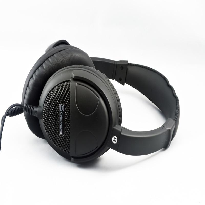 German imported unit audiophiles headphone high quality headphone head wear DIY earphone single hole T 803