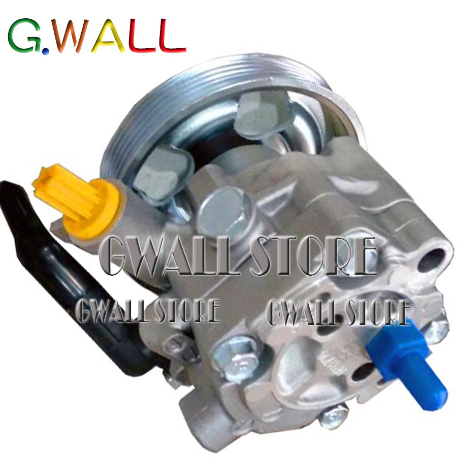 BRAND NEW POWER STEERING PUMP FOR SUBARU LEGACY IMPREZA FORESTER OUTBACK