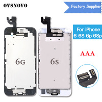 Factory Price LCD For IPhone 6 6S Display For Iphone 6S 6G Plus LCD Full Set