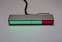 32 niveau Sound Control Ebene Anzeige Mono Audio Musik Spektrum Bord AGC Für MP3 VU Meter Verstärker Lautsprecher DIY DC5V