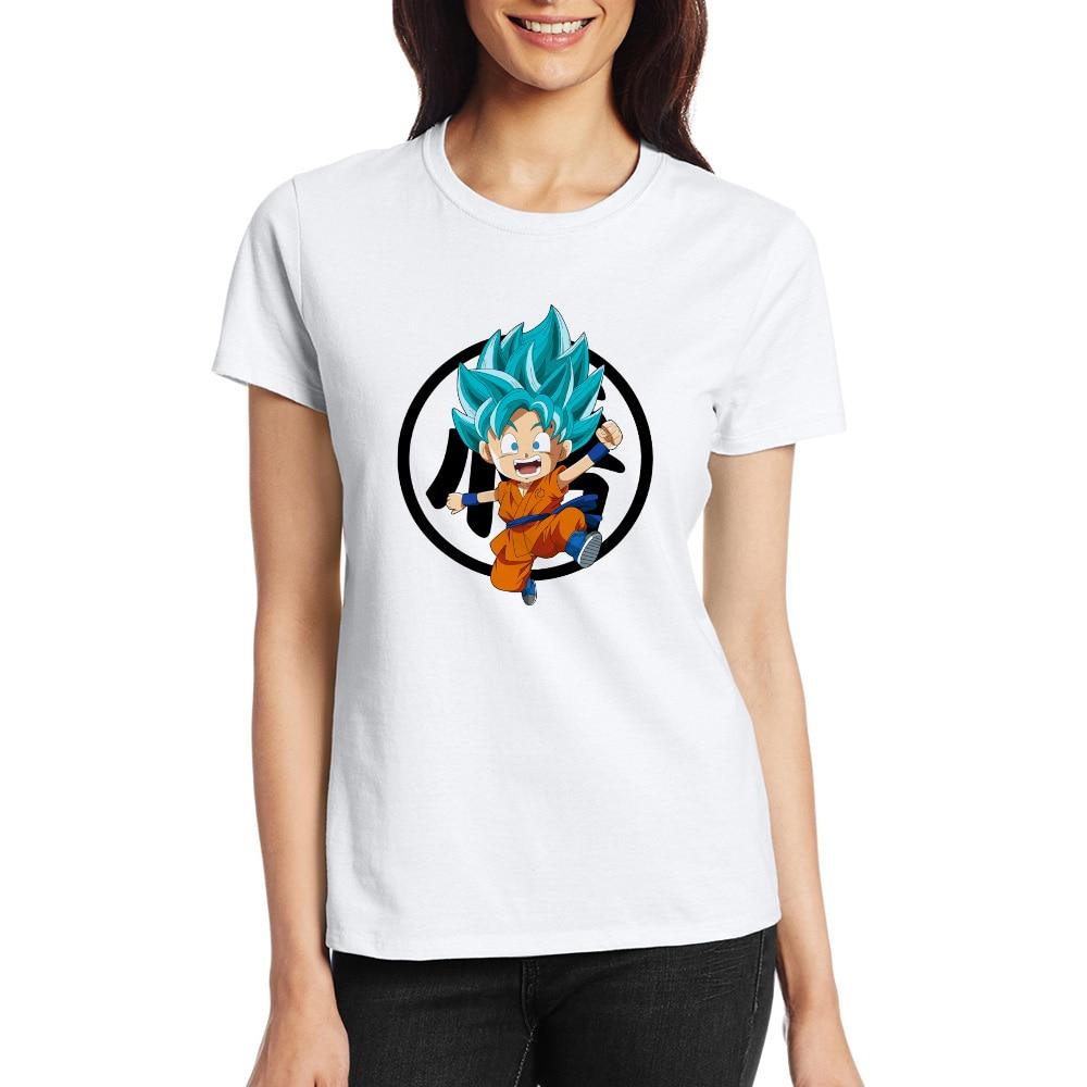 Cute kid super saiyan blue with goku symbol t shirt anime style cute chibi style dragon ball z characters funny saiyan goku buycottarizona Choice Image