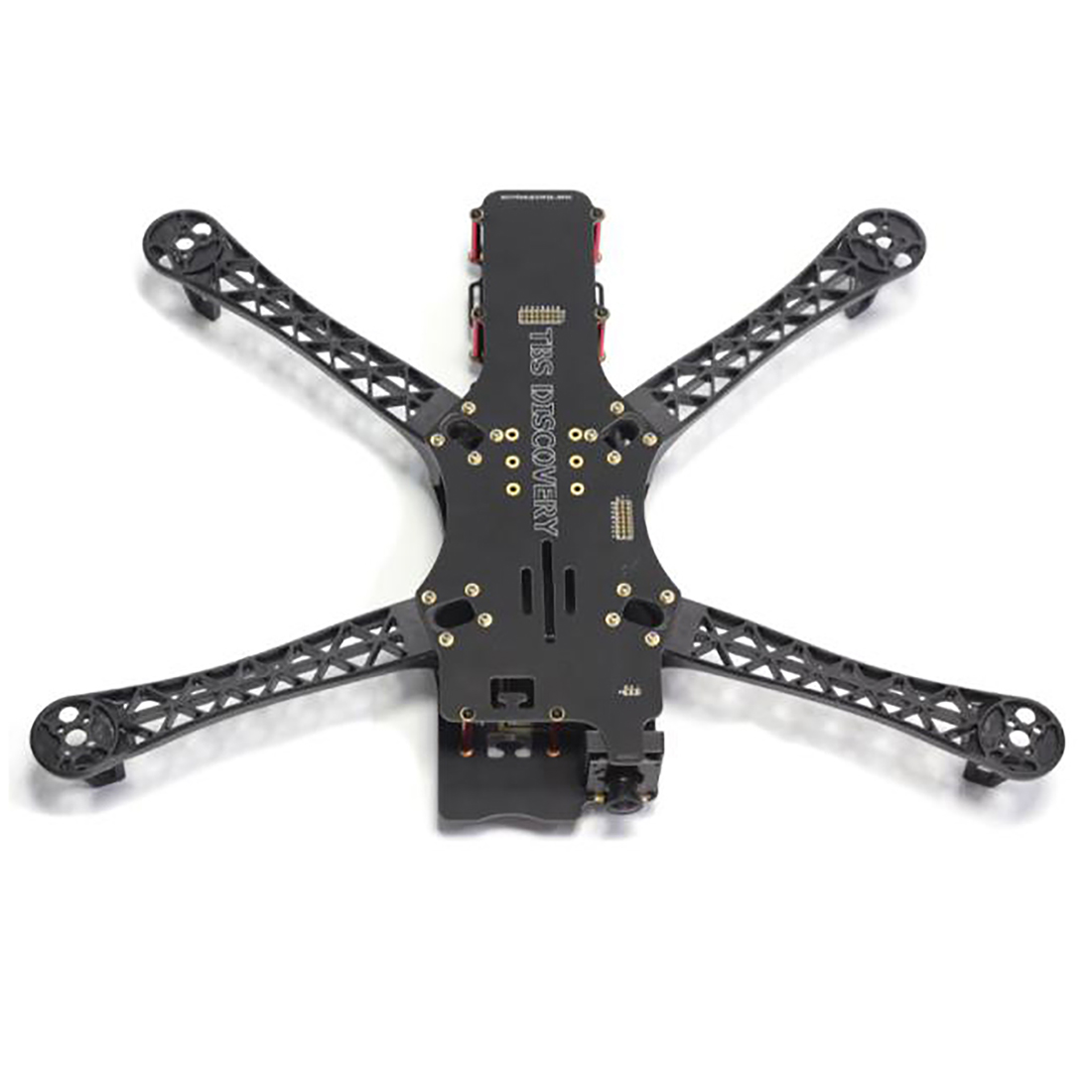 Alien Locusts PCB Frame Team Blacksheep TBS Discovery Frame Wheelbase 500mm RC Quadcopter Accessories жаровня scovo сд 013 discovery