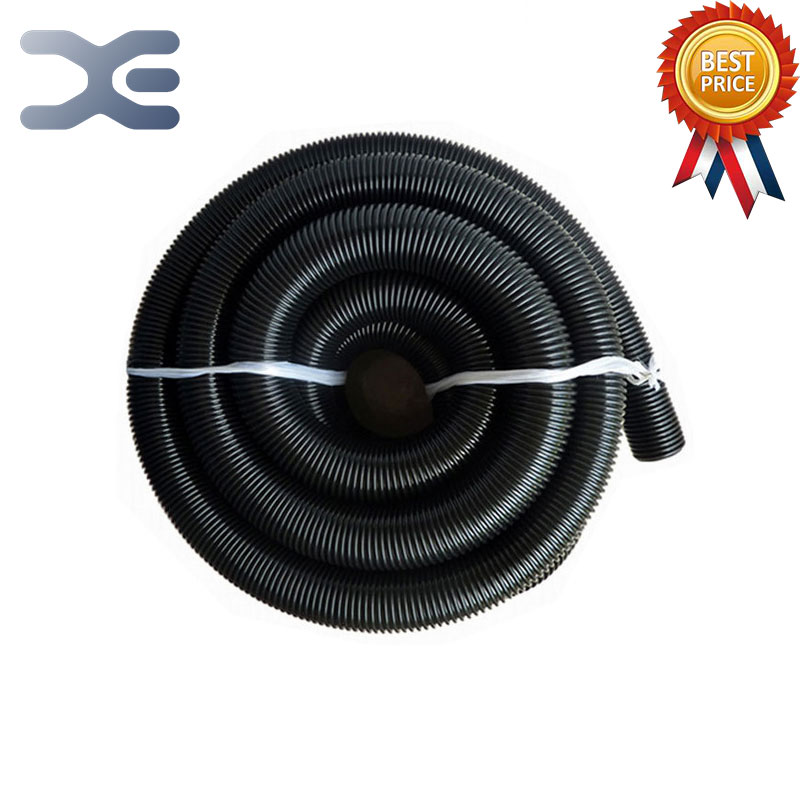 High Quality Industrial Vacuum Cleaner Accessories Hose Pump Thread Pipe Chemical Plastic Hose Diameter 50mm vacuum cleaner pp plastic connector with good quality for accessories of idustrial vacuum cleaner