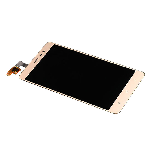New Touch Type LCD Screen Assembly LCD Display Touch Screen with AAA Level Quality for  XIAOMI REDMI Note 3