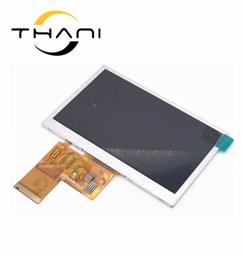 Thani 4.3 inch HD TFT LCD Screen display for SATLINK WS-6932 WS-6936 WS-6939 WS-6960 WS-6965 WS-6966 WS-6979 Satellite Finder