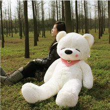 2014 Required a new teddy bear cute bee 140CM font b Plush b font toys wholesale