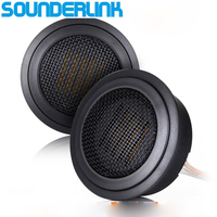 SounderLink Superb Air Motion Tweeter AMT For Car Audio Speaker Replacement