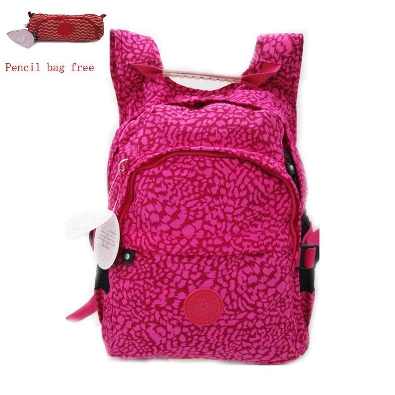 New mochila women backpack school bags high quality mochila escolar lady traval bag bolso etnico bolsas