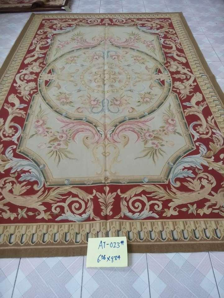 Aufregend Aubusson Teppich Sammlung Von Teppich Ideen
