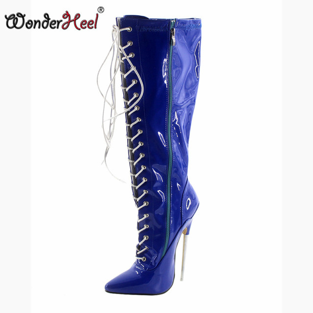 Wonderheel hot 18cm/7