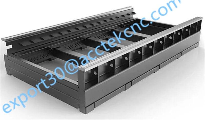 2 Years Warranty Good Quality China ACCTEK 500W 750W 1000W 1500W Metal Fiber Laser Cutting Machine