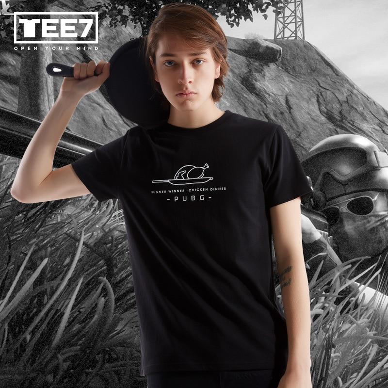 Cool Playerunknown S Battlegrounds T Shirt Large Size: Aliexpress.com : Buy TEE7 Playerunknowns Battlegrounds