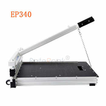 EP340 PVC/WPC sheet floor breaker cutting tools,BateRpak vinyl floor manual cutter,sheet floor cutting machine - DISCOUNT ITEM  0% OFF All Category