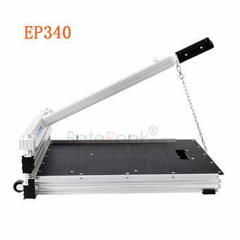 EP340 PVC/WPC sheet floor breaker cutting tools,BateRpak vinyl floor manual cutter,sheet floor cutting machine - Category 🛒 All Category