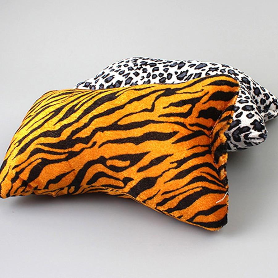 BlinkingNails Leopard Сүйекті Қол Күтімі Жастық - Маникюр - фото 6