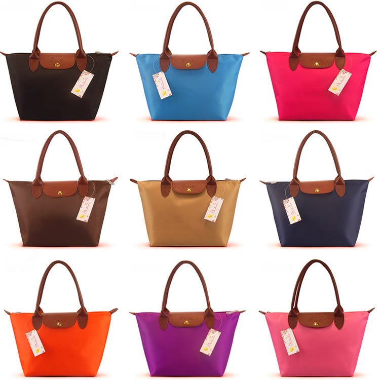 a2f7068043061 Free shipping 2015 Hot Fashion Candy color Sweet Handbag Lady Leisure  Shoulder Bag Women's waterproof shopping bag Casual purses-in Shoulder Bags  from ...
