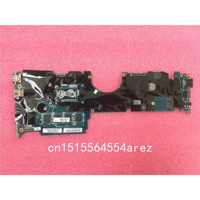 D'origine Ordinateur Portable Lenovo ThinkPad 11E 20E6 20E8 Carte Mère Carte Mère GAGNER, M-5Y10c, UMA, TPM, 4 GB 00HT932
